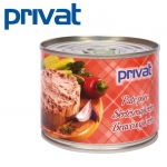 PRIVAT, a brand new private label on Romanian exports list