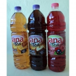Innovations in ice tea category