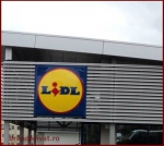 Lidl opens in Bucharest and Craiova