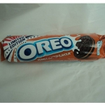 Oreo biscuits limited edition