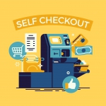 Sistemul self-checkout ajunge (si) in discounteri