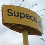 Promotions in Supeco store Targoviste